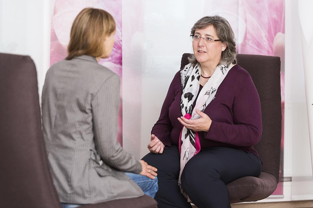 Foto Isabel Rinne - Praxis für tiefenpsychologisch fundierte Psychotherapie